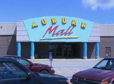 Auburn Mall Hours