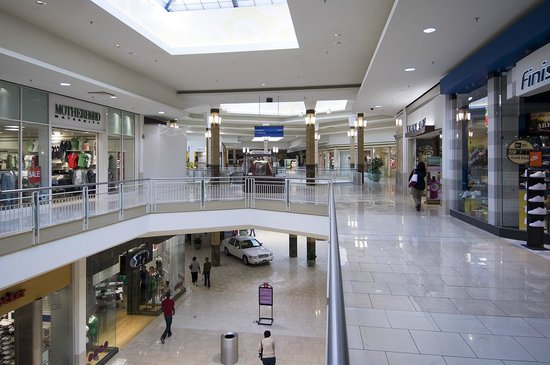 Madison Square Mall Huntsville AL Hours