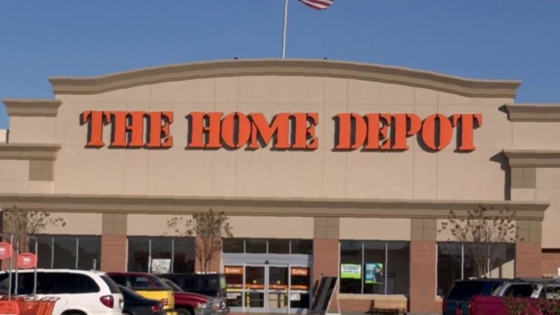 The Home Depot Holiday Hours
