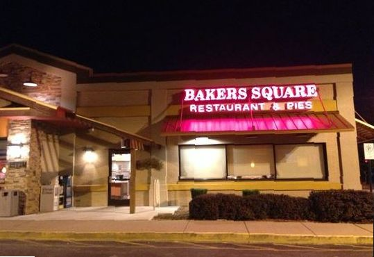 Bakers Square Holiday Hours