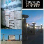 Phoenix Premium Outlets Chandler AZ Hours