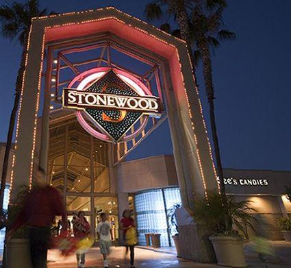Stonewood Center Downey CA Hours
