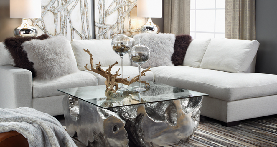 Stylish Home Decor & Chic Furniture