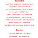 SunMart Holiday Hours