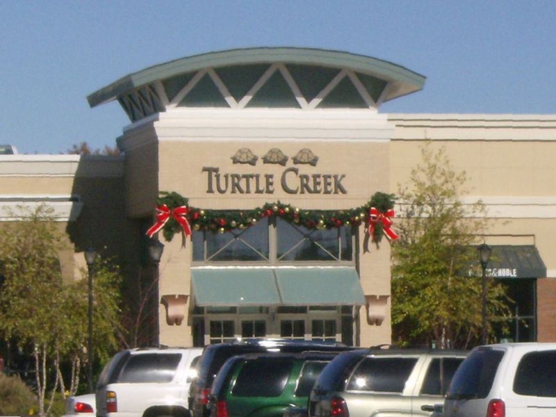 Turtle Creek Mall Hours