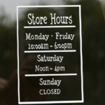 The Shops at Dos Lagos Corona CA Hours
