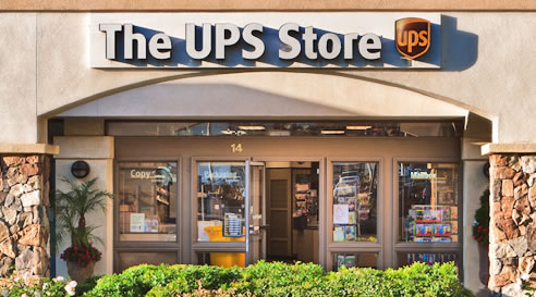 The UPS Store Holiday Hours