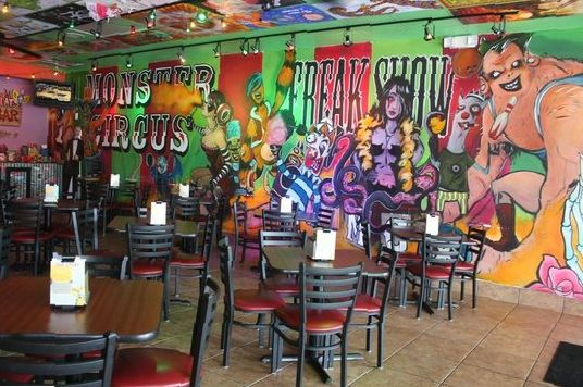 Tijuana Flats Holiday Hours