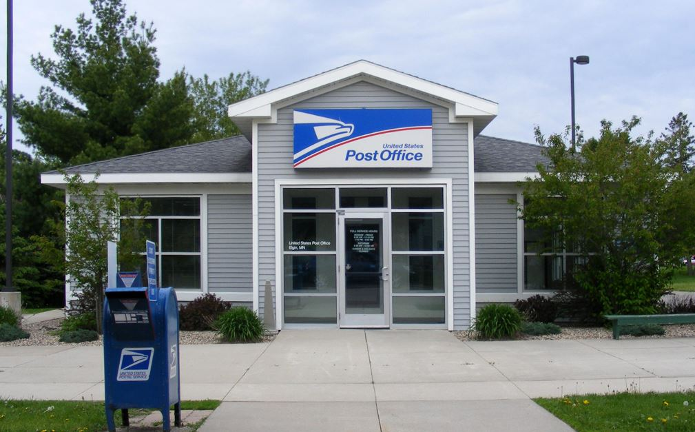 USPS Post Office Hours