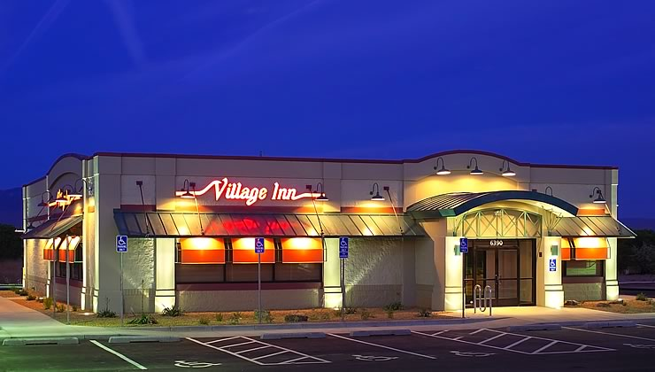 Village Inn Holiday Hours