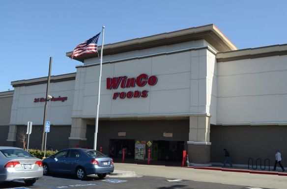 Winco Foods Locations