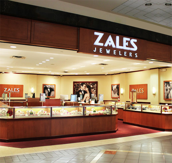 Zales Jewelers Hours