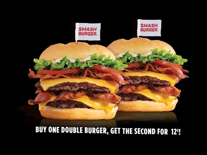 Smashburger hd photos