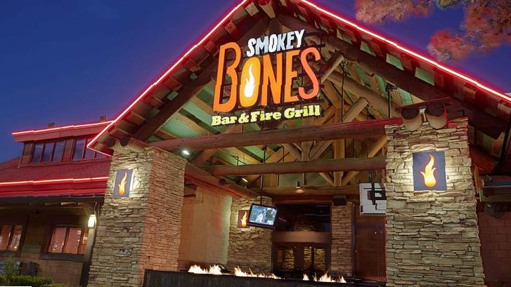 Smokey Bones Bar & Fire Grill Hours