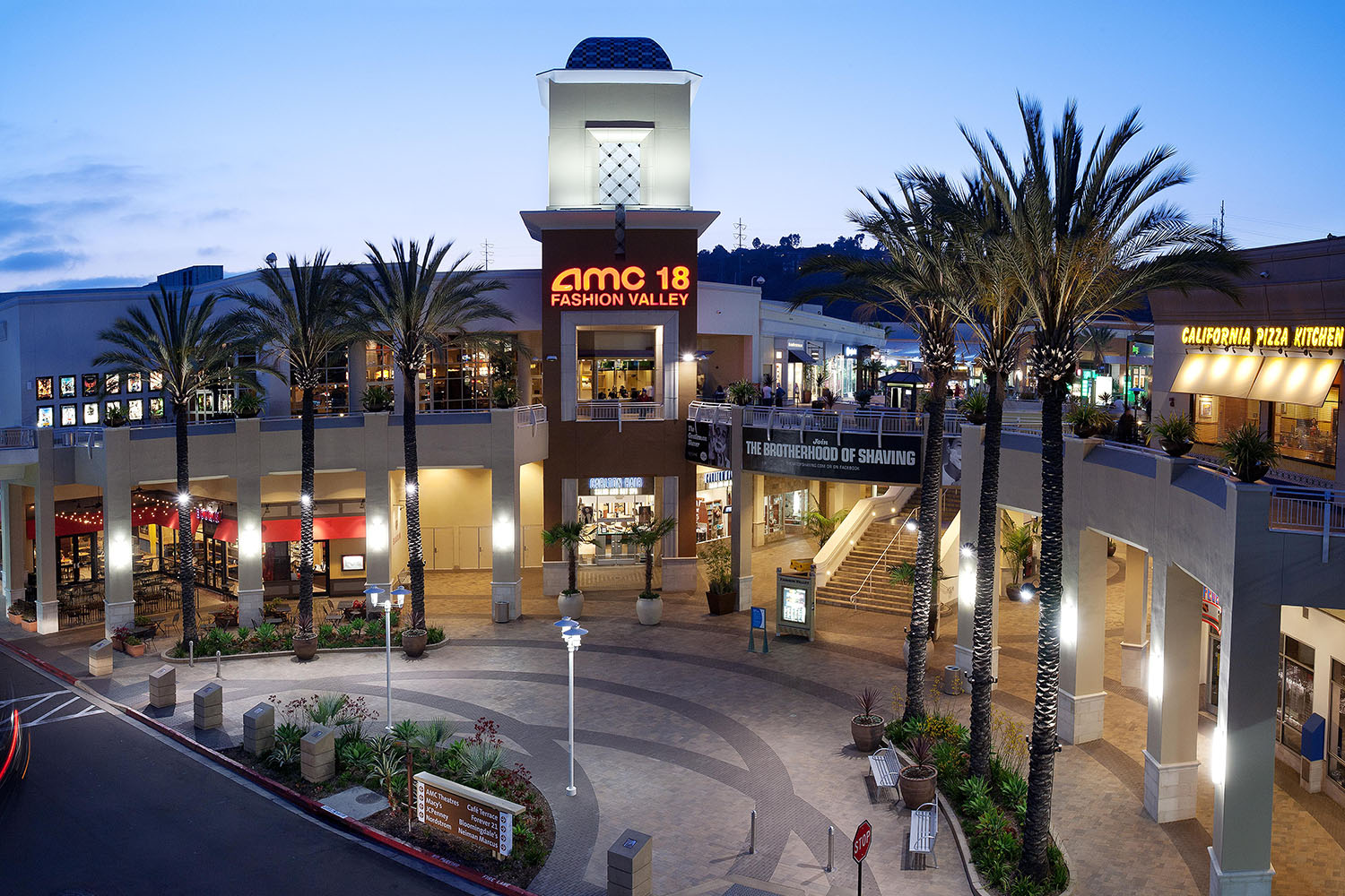 Fashion Valley Mall Black Friday Hours