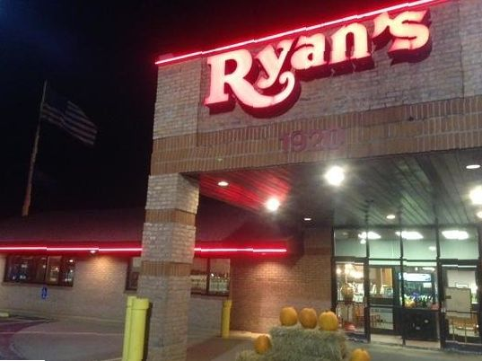 Ryan's Steakhouse, Bowling