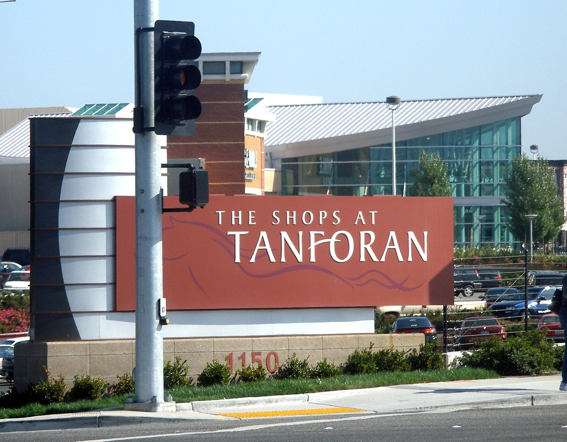 The Shops at Tanforan San Bruno CA Hours