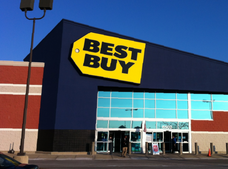 Best Buy Hours