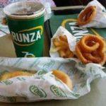 Runza Restaurant McCook