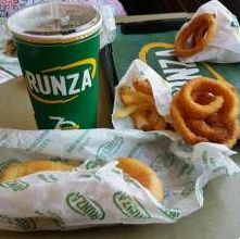 Runza Restaurants Hours