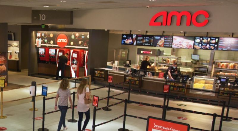 AMC Theatres Hours