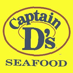 Captain D's Seafood Holiday Hours