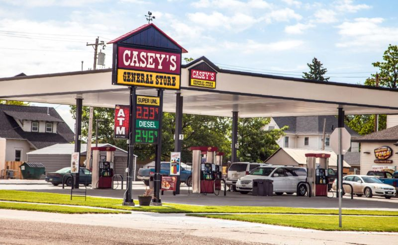 Casey's General Stores Holiday Hours