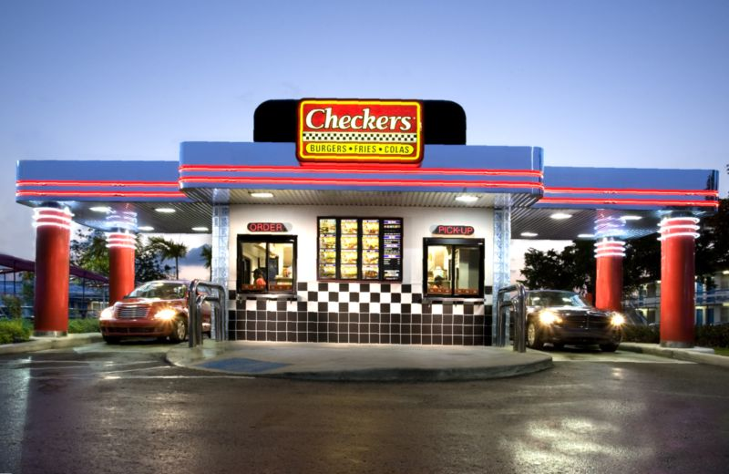 Checkers and Rally's Hours