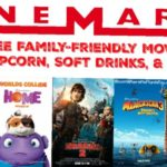 Cinemark Theaters Hours