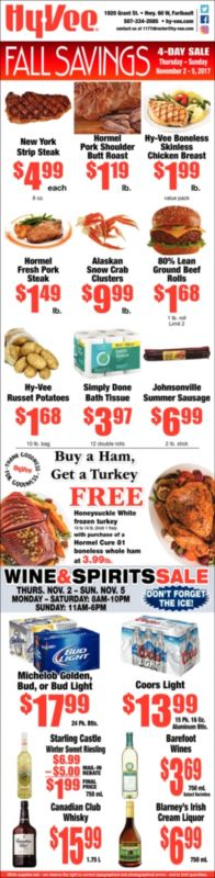 Cub Foods Holiday Hours