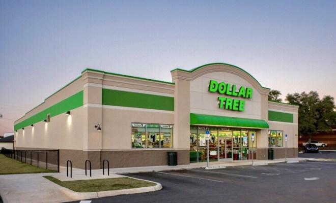 Dollar Tree Holidays Hours