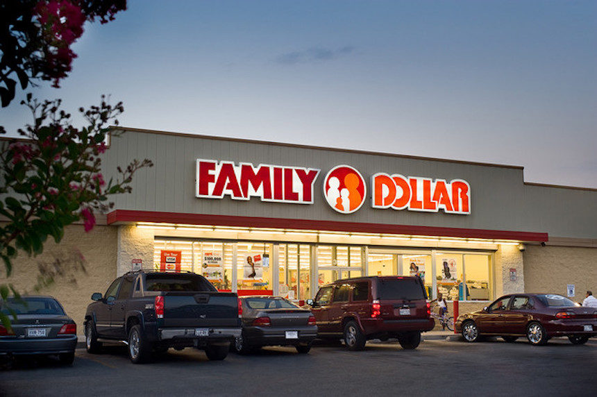 Family Dollar Holiday Hours